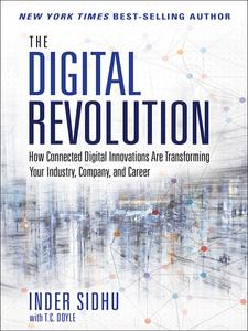 Ebook in inglese The Digital Revolution Sidhu, Inder
