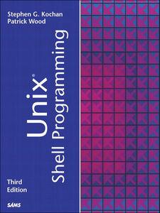 Ebook in inglese Unix Shell Programming Kochan, Stephen G. , Wood, Patrick