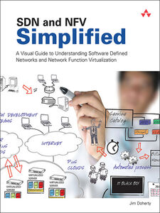 Ebook in inglese SDN and NFV Simplified Doherty, Jim