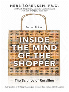 Ebook in inglese Inside the Mind of the Shopper Sorensen, Herb