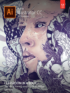 Ebook in inglese Adobe Illustrator CC Classroom in a Book (2015 release) Wood, Brian