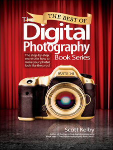 Ebook in inglese The Best of the Digital Photography Book Series Kelby, Scott