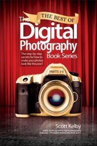Foto Cover di Best of The Digital Photography Book Series, Ebook inglese di Scott Kelby, edito da Pearson Education