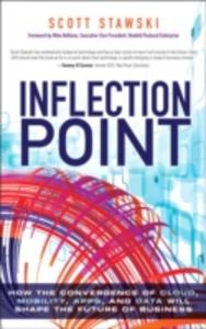 Ebook in inglese Inflection Point Stawski, Scott