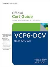 VCP6-DCV Official Cert Guide (Exam #2VO-621)