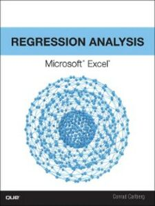 Ebook in inglese Regression Analysis Microsoft Excel Carlberg, Conrad
