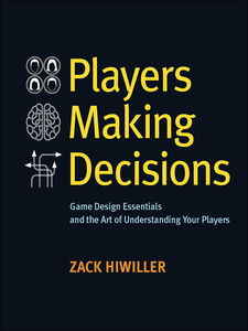 Ebook in inglese Players Making Decisions Hiwiller, Zack