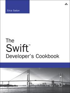 Ebook in inglese The Swift Developer's Cookbook Sadun, Erica
