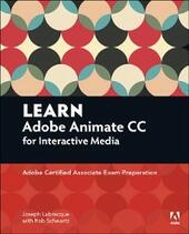 Learn Adobe Animate CC for Interactive Media