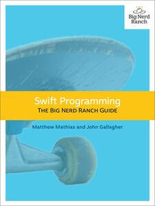Ebook in inglese Swift Programming Gallagher, John , Mathias, Matthew