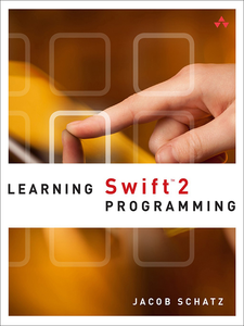 Ebook in inglese Learning Swift 2 Programming Schatz, Jacob