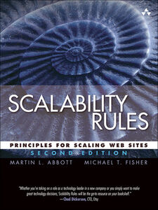 Ebook in inglese Scalability Rules Abbott, Martin L. , Fisher, Michael T.