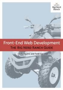 Ebook in inglese Front-End Web Development Aquino, Chris , Gandee, Todd