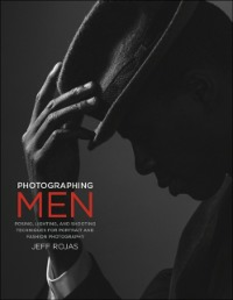 Ebook in inglese Photographing Men Rojas, Jeff