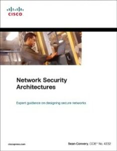 Ebook in inglese Network Security Architectures Convery, Sean