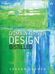 Ebook in inglese Domain-Driven Design Distilled Vernon, Vaughn