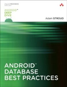 Ebook in inglese Android Database Best Practices Stroud, Adam