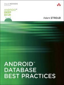 Ebook in inglese Android Database Best Practices Stroud, Adam