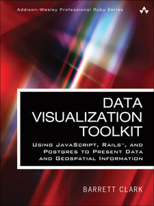 Ebook in inglese Data Visualization Toolkit Clark, Barrett