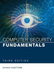 Ebook in inglese Computer Security Fundamentals II, William (Chuck) Easttom