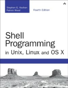 Ebook in inglese Shell Programming in Unix, Linux and OS X Kochan, Stephen G. , Wood, Patrick