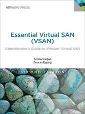 Essential Virtual SAN (VSAN)