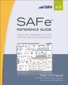 Foto Cover di SAFe® 4.0 Reference Guide, Ebook inglese di Dean Leffingwell, edito da Pearson Education