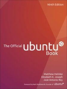 Ebook in inglese Official Ubuntu Book Helmke, Matthew , Joseph, Elizabeth K. , Rey, Jose Antonio
