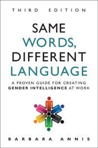 Ebook in inglese Same Words, Different Language Annis, Barbara