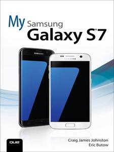 Ebook in inglese My Samsung Galaxy S7 Butow, Eric , Johnston, Craig James