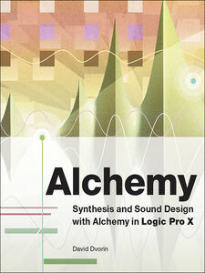 Ebook in inglese Alchemy Dvorin, David
