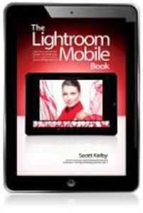 Ebook in inglese Lightroom Mobile Book Kelby, Scott