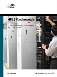 Ebook in inglese MPLS Fundamentals Ghein, Luc De