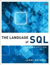 Language of SQL