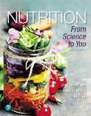 Libro in inglese Nutrition: From Science to You Joan Salge Blake Kathy D. Munoz Stella Volpe