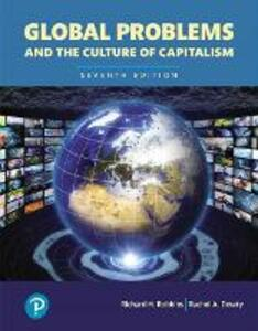 Global Problems and the Culture of Capitalism - Richard Robbins - cover