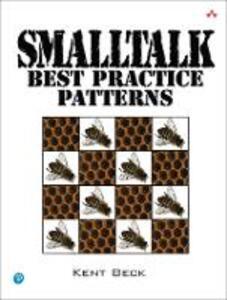 Smalltalk Best Practice Patterns - Kent Beck - cover