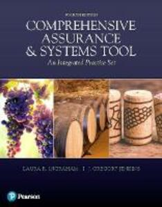 Comprehensive Assurance & Systems Tool (CAST) - Laura R. Ingraham,J. Greg Jenkins - cover