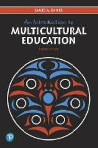 An Introduction to Multicultural Education - James A. Banks - cover