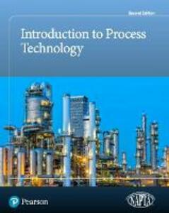 Introduction to Process Technology - . NAPTA - cover