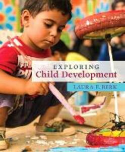 Exploring Child Development - Laura E. Berk - cover