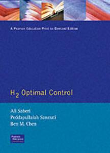 H2 Optimal Control - Ali Saberi,etc. - cover