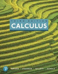 Calculus, Books a la Carte, and Mylab Math with Pearson Etext -- Title-Specific Access Card Package - William L Briggs,Lyle Cochran,Bernard Gillett - cover