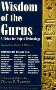 Wisdom of the Gurus: A Sigs Developers Guide - cover
