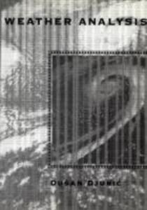 Weather Analysis - Dusan Djuric - cover