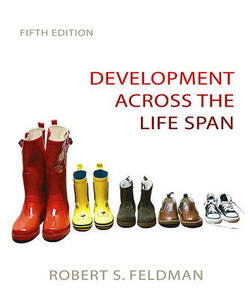 Development Across the Life Span Value Package (Includes Observation CD for Development Across the Life Span) - Robert S Feldman - cover