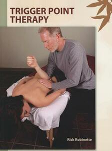 Trigger Point Therapy - Rick Robinette - cover