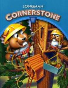 Longman Cornerstone 2 International Edition - cover