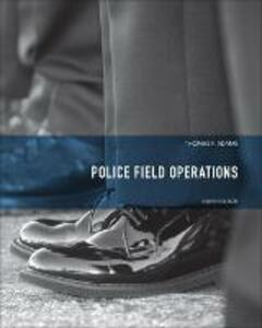 Police Field Operations - Thomas F. Adams,John T. Foust - cover