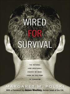 Ebook in inglese Wired for Survival Polski, Margaret M.